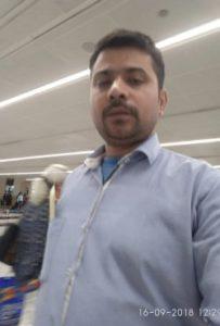Ritesh, Bhagalpur